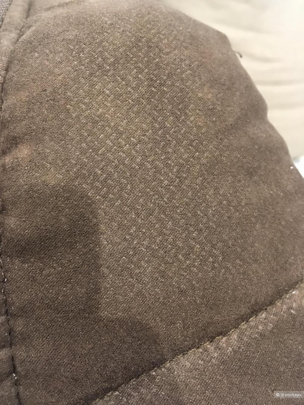 Зимний пуховик финской марки Seppala, размер М