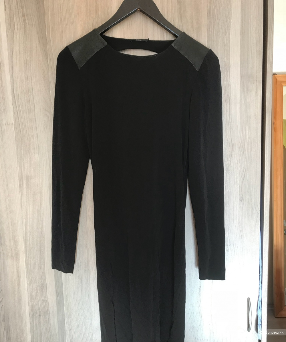 Платье COS (S-M)