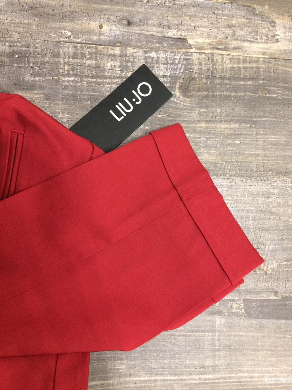 Зауженные брюки Liu Jo 42it