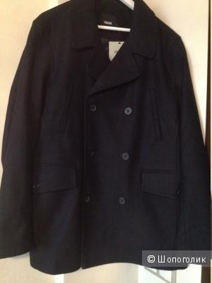 Новое мужское пальто ASOS, размер L