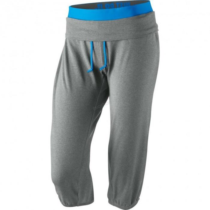 Бриджи спортивные Nike M
