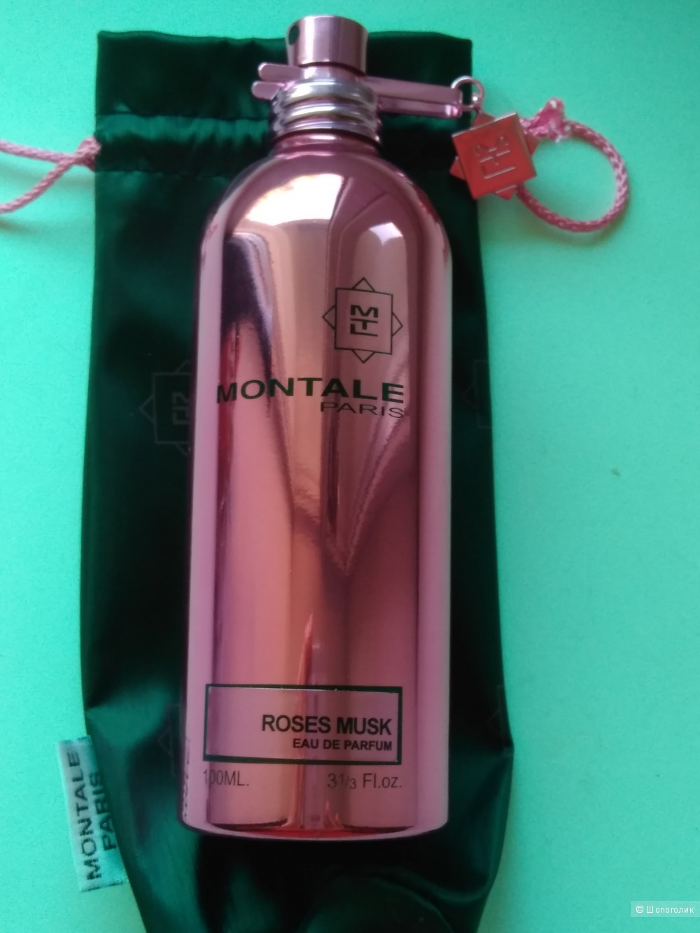 Парфюм,MONTALE ROSES MUSK