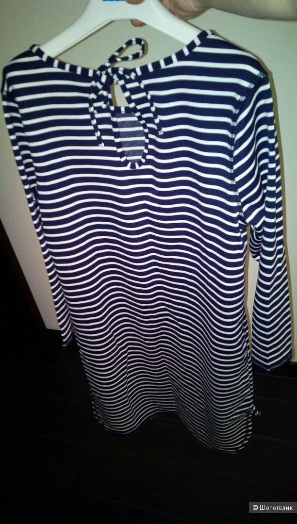 Платье Denim от Tom Tailor размер М