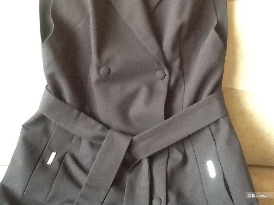 Универсальное платье - кардиган Simple Польша 44-46