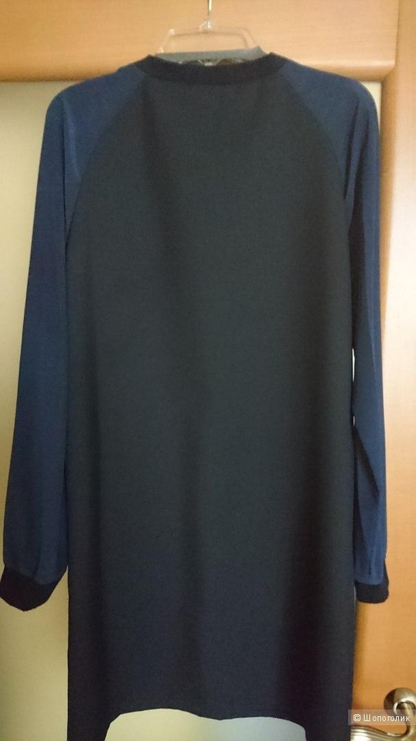 Платье  KARL LAGERFELD, размер 38 FR/42 IT
