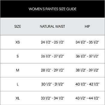 Бесшовные трусики Calvin Klein 2 шт., размер S