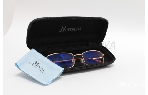 Дисплейные очки для компьютера Matsuda