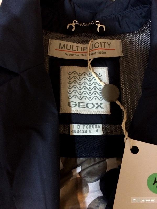 Демисезонная куртка GEOX, 40IT.