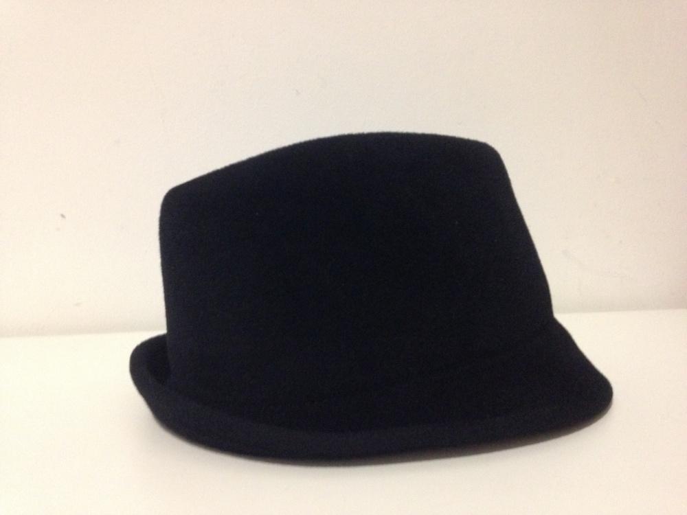 """Шляпка - федора """" TONAK """", Чехия."""