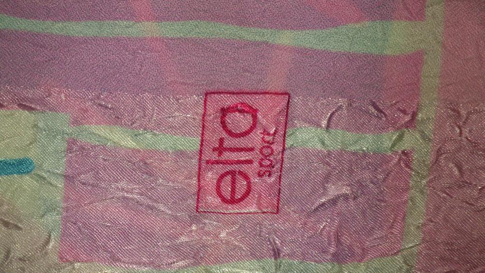 Платок 90х90, Турция