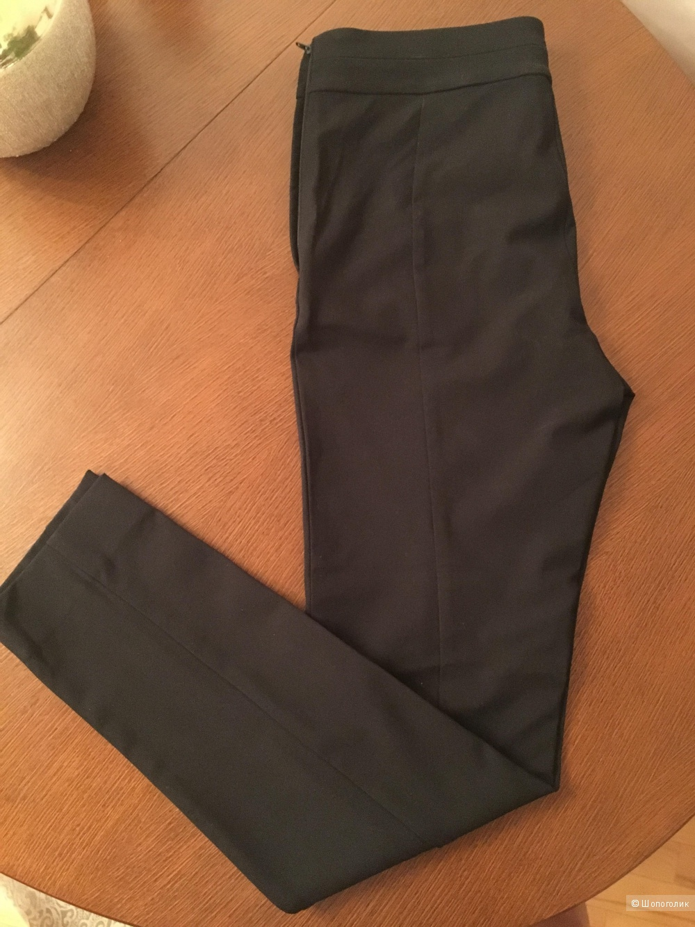 Брюки костюмные H&M 36 размер