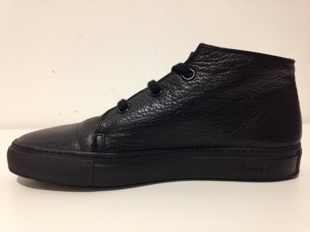 """Ботинки """" ROCCO """", 38-39 размер, Италия."""