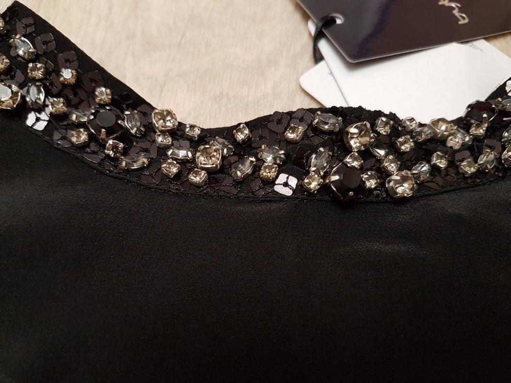 Шелковая блузка Byblos, размер 40 it (42 рус)