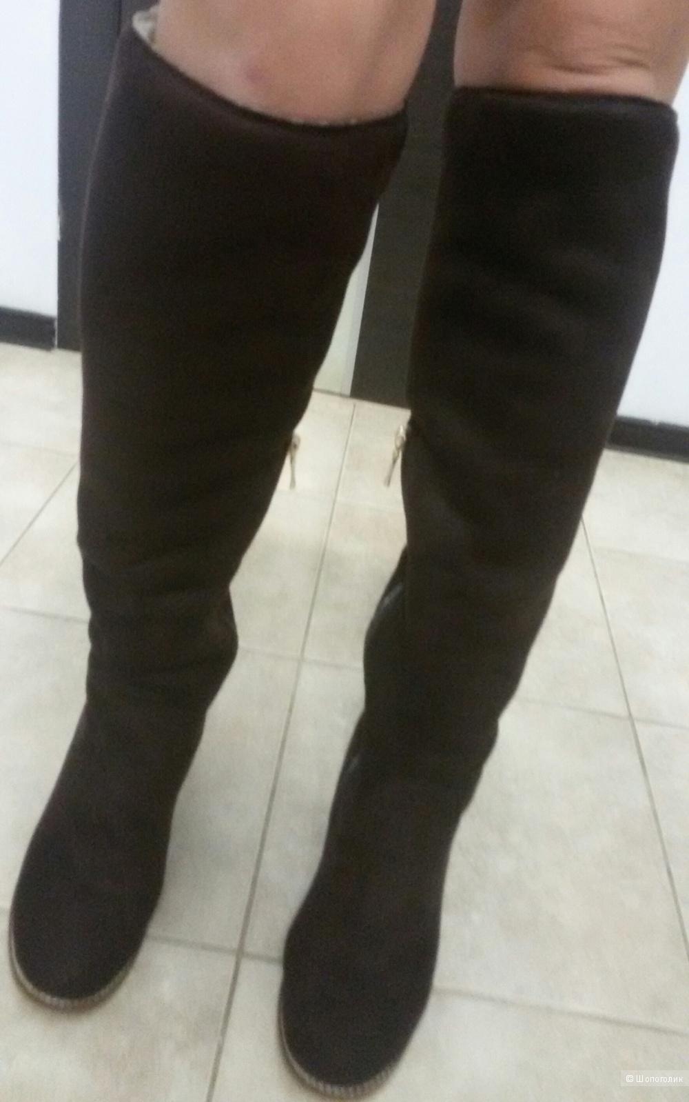 Сапоги Fashion 37 размер