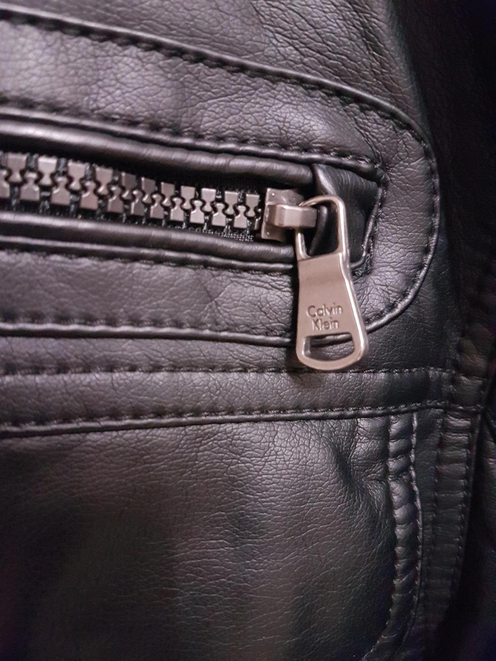 Мужская куртка Calvin Klein, размер XL