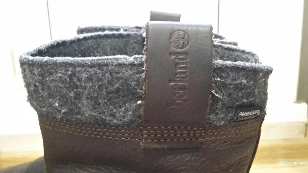 Ботинки Timberland, б/у, 41 размер(US 8)
