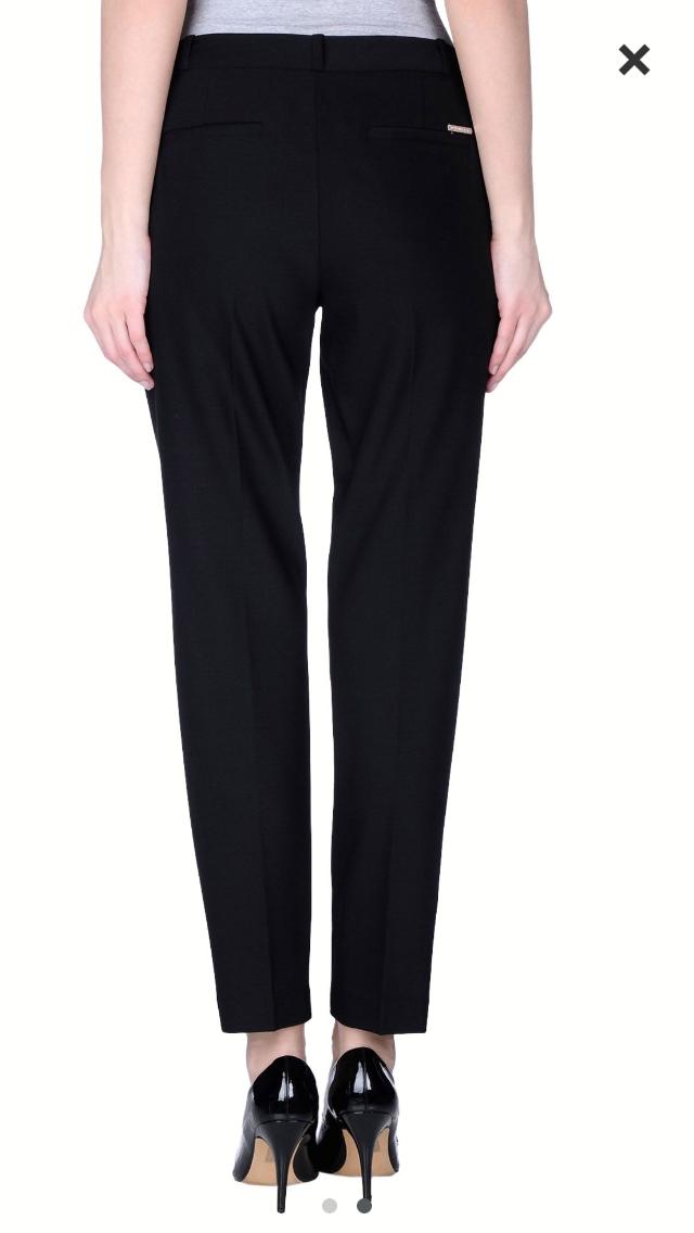 Michael Kors брюки 6 на 44-46 (темно-синие)