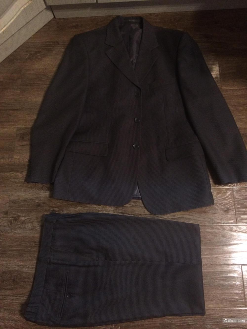 Классический костюм Peplos, 50-52 р.