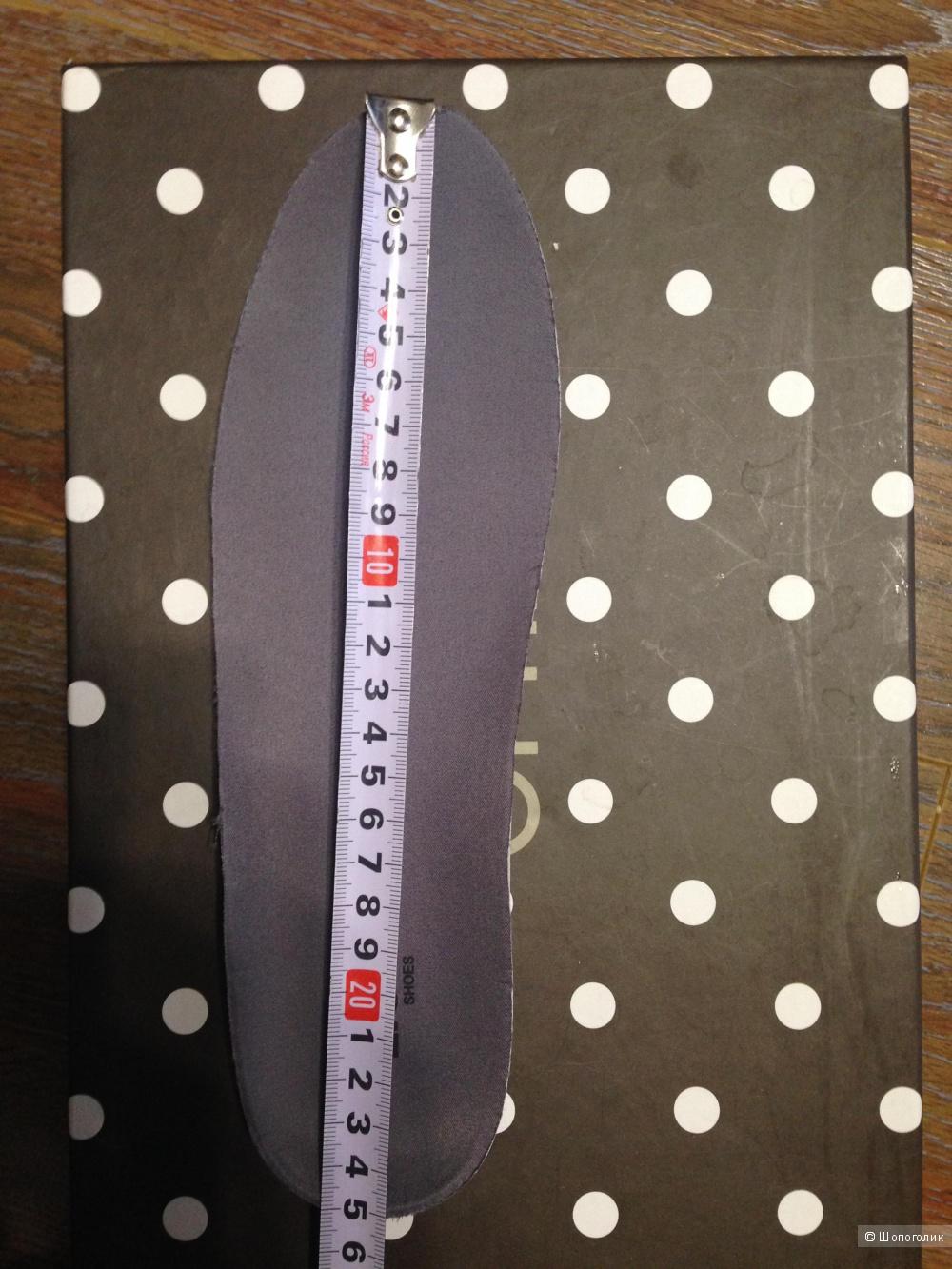 Кеды Liu Jo  размер 38