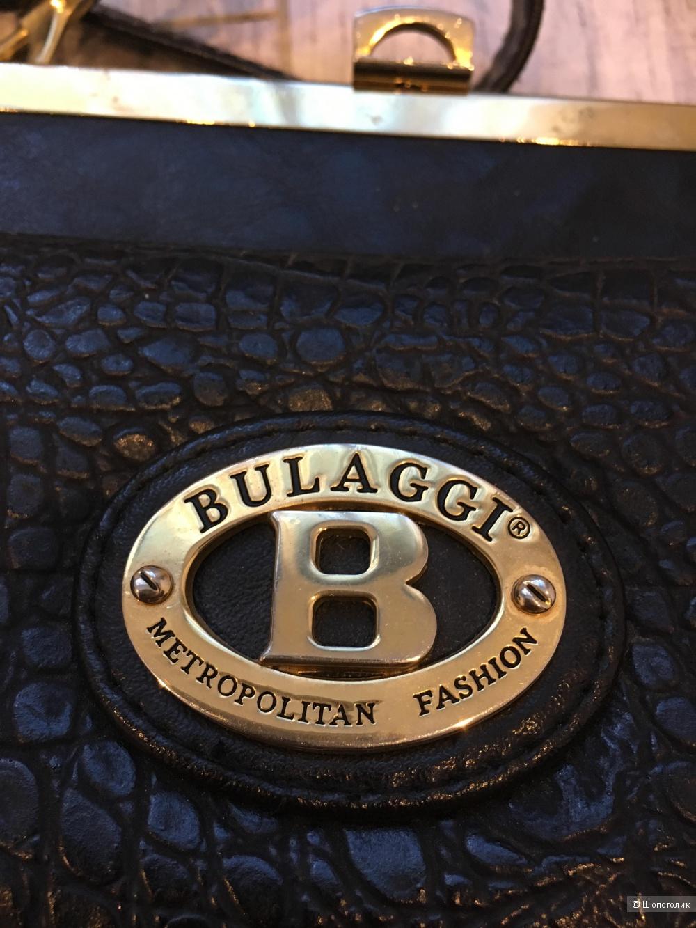 Сумка-ридикюль Bulaggi