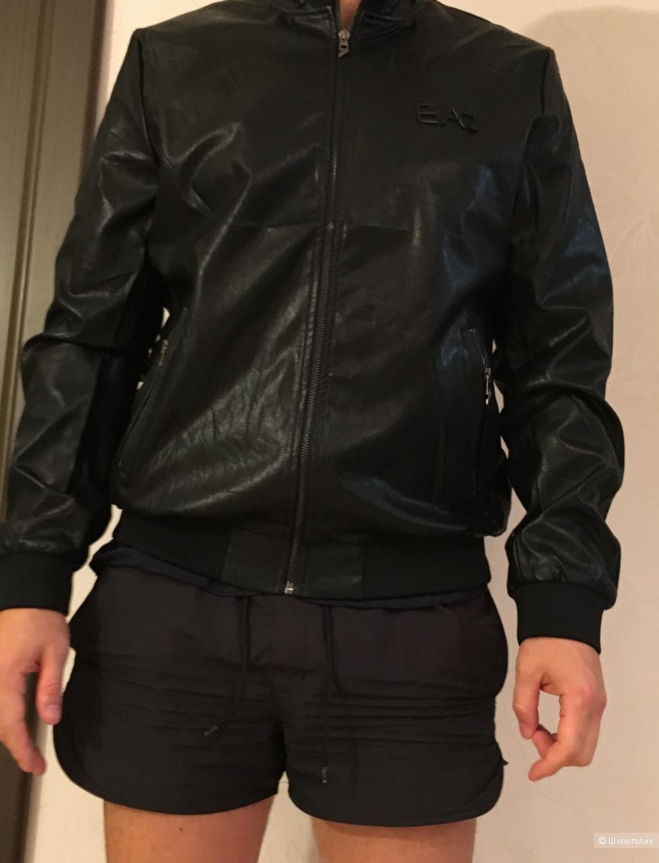 Куртка мужская 48 р Армани
