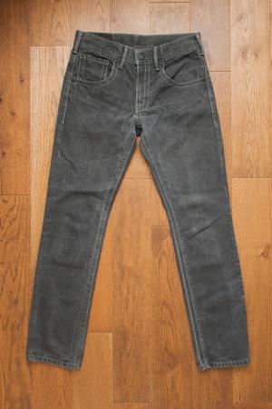 Мужские джинсы Levi's р.33