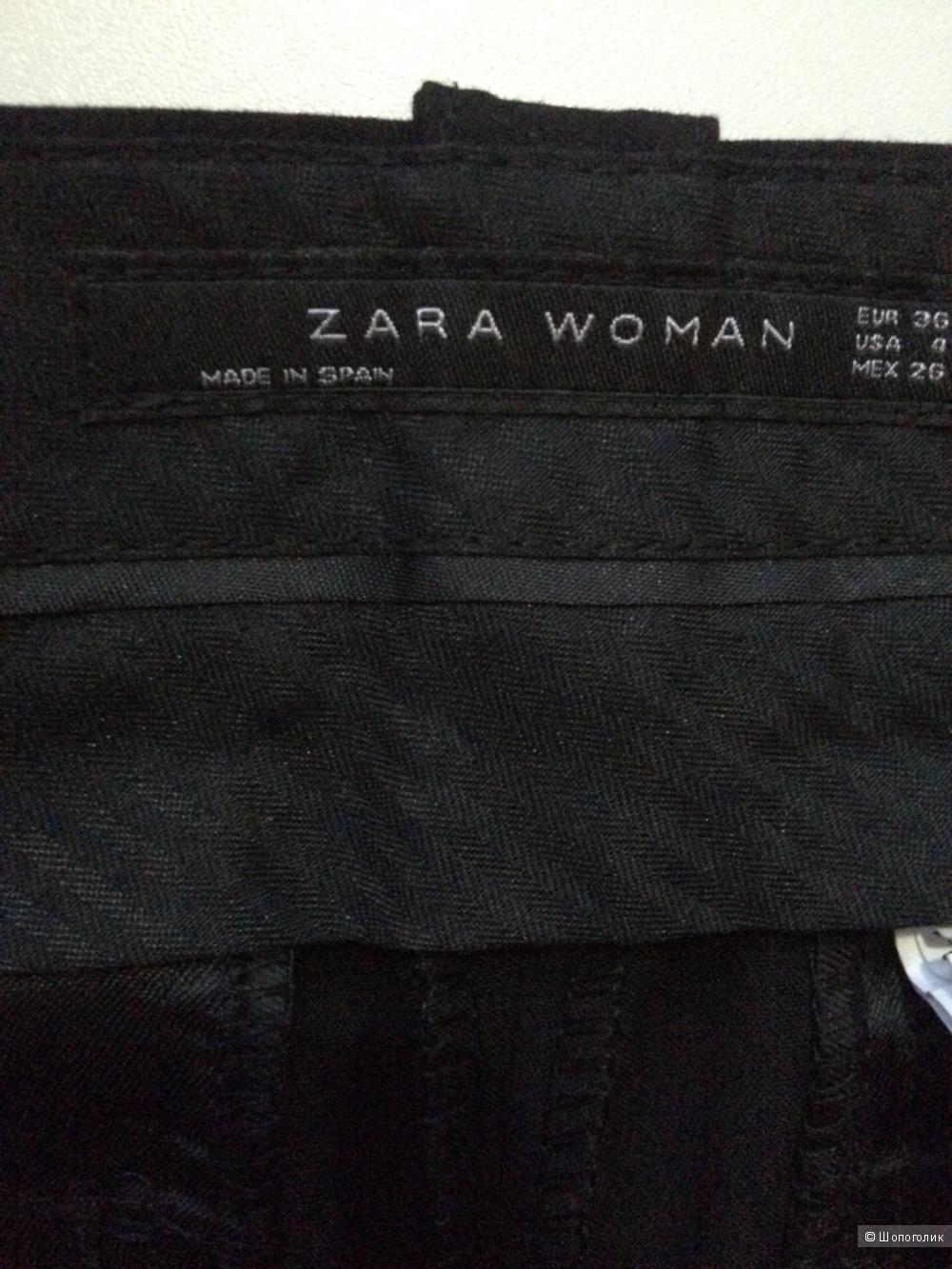 Брюки Zara 26 (44)