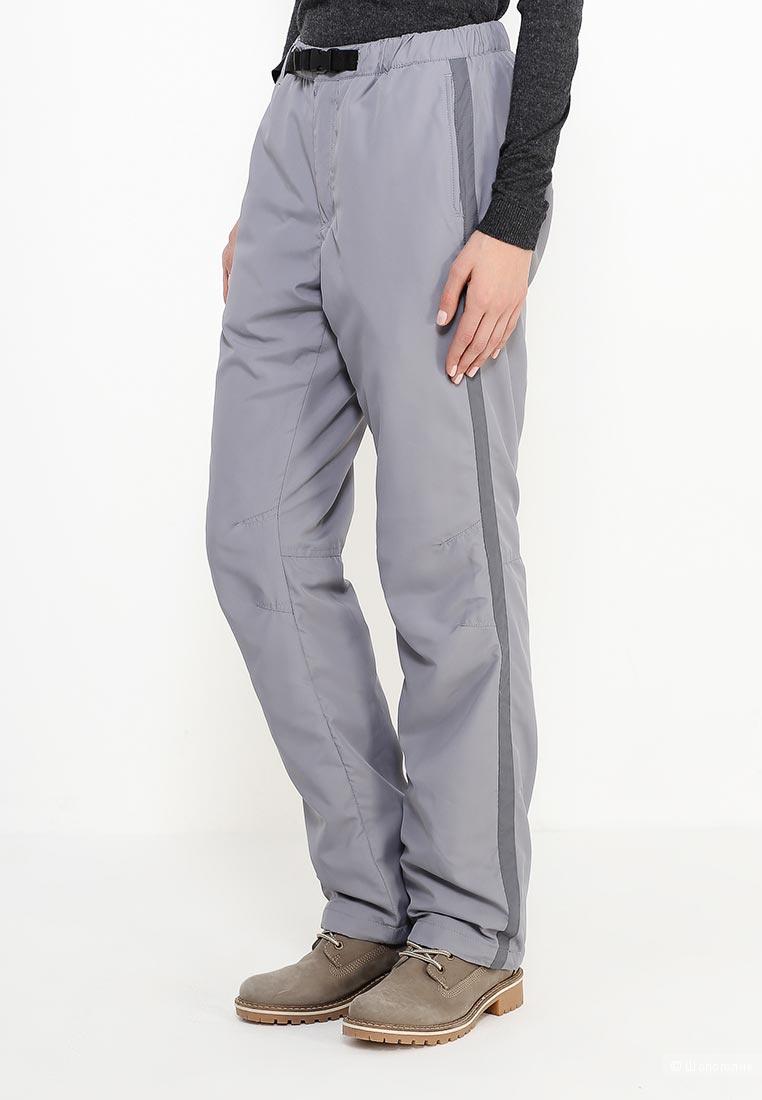 Новые утепленные брюки  ТВОЁ  размер S
