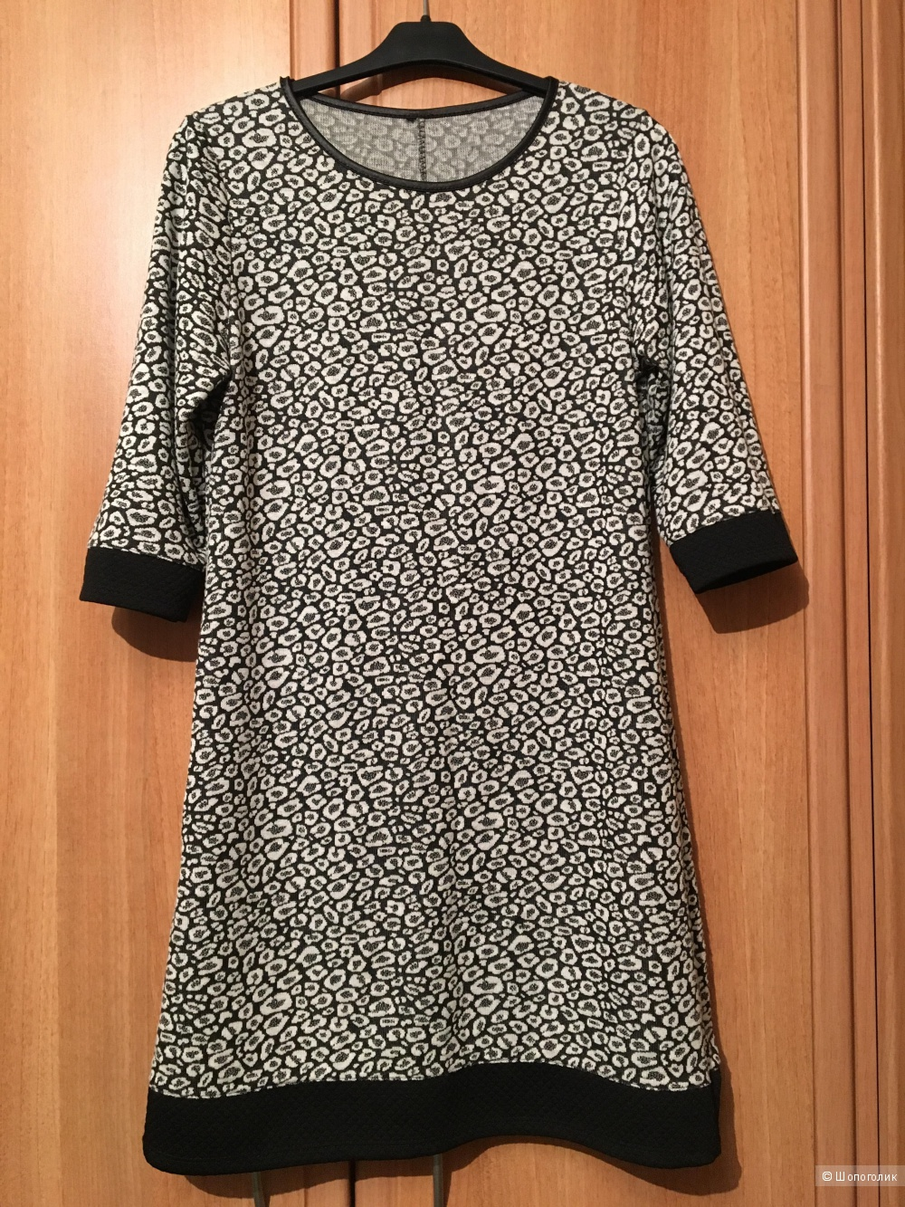 Туника- платье, размер 44