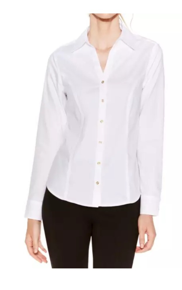 Блузка Calvin Klein XS