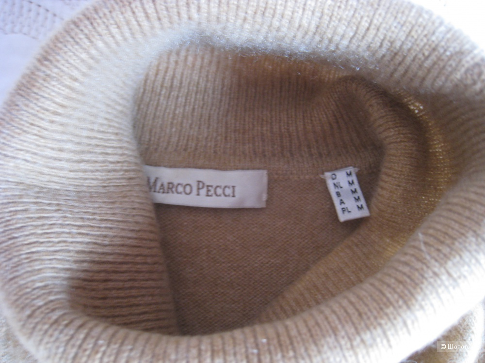 Свитер женский из кашемира Marco Pecci, М