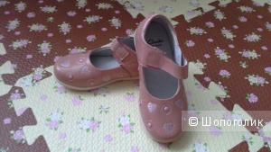 Детские туфли, 29 размер