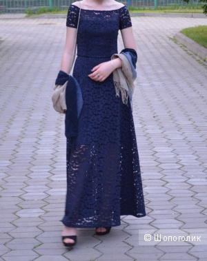 Вечернее платье Chapurin размера S