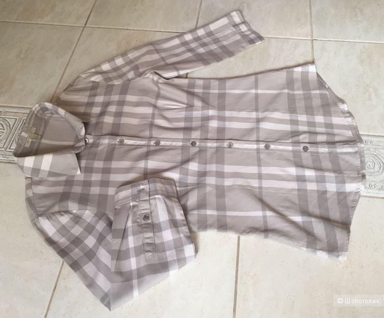 Рубашка Burberry Brit р. S