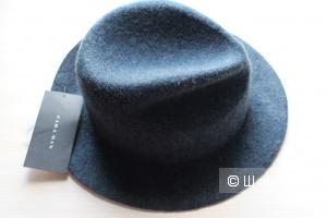 Шляпа новая ZARA