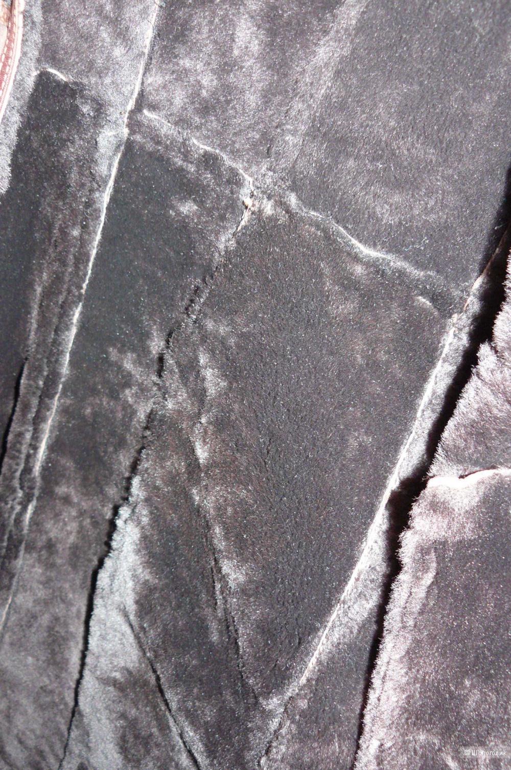 Дубленка, 42-44 размер