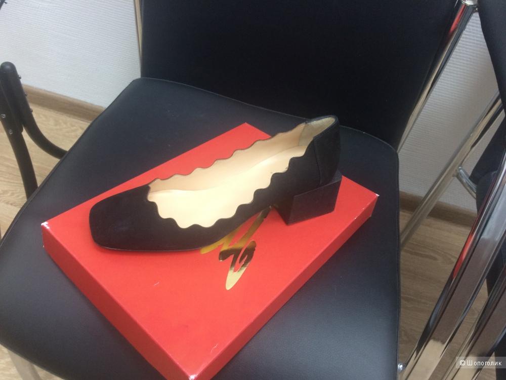 Туфли MIVIDA 40 размер