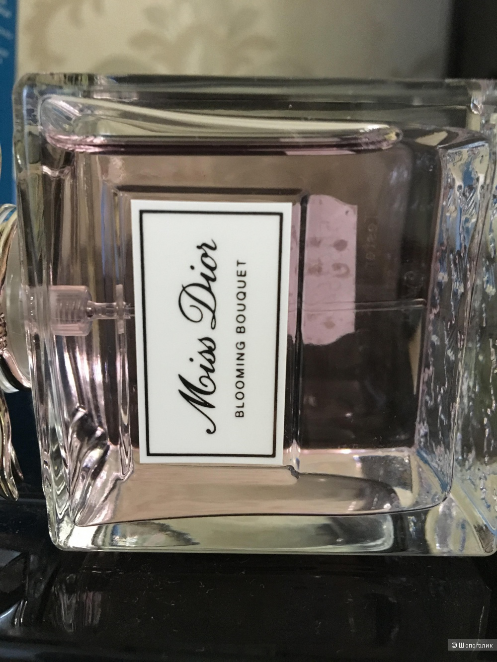 Парфюм Miss Dior Blooming Bouquet 100мл