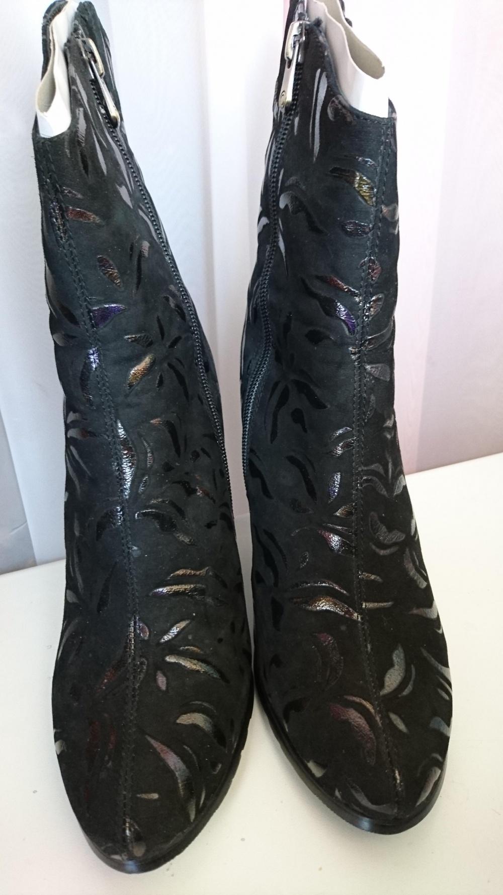 Женские зимние ботинки Carnaby размер 37-38