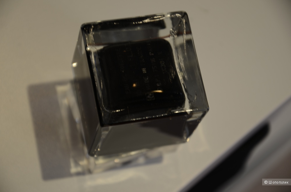 NARCISO Черный кубик EDT 30ml