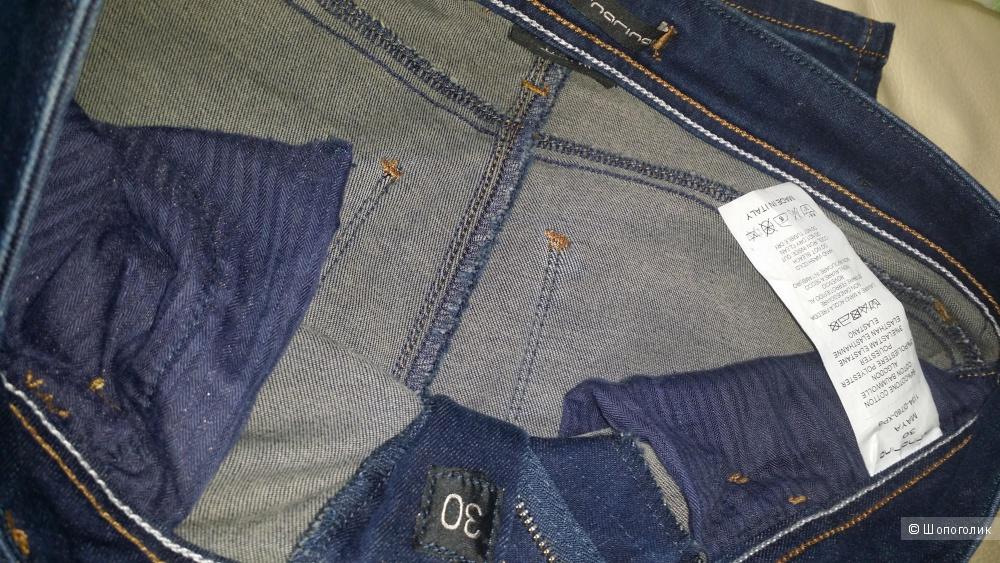 Fornarina ( Италия) джинсы, 30 размер
