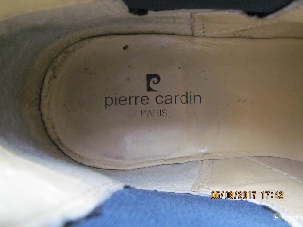 Ботинки-челси Pierre cardin 36 разм