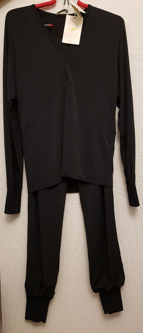 Маx Mara, брючный костюм, 42 размер