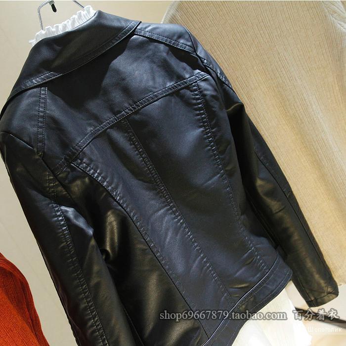 Куртка -косуха  черная , размер 44-46