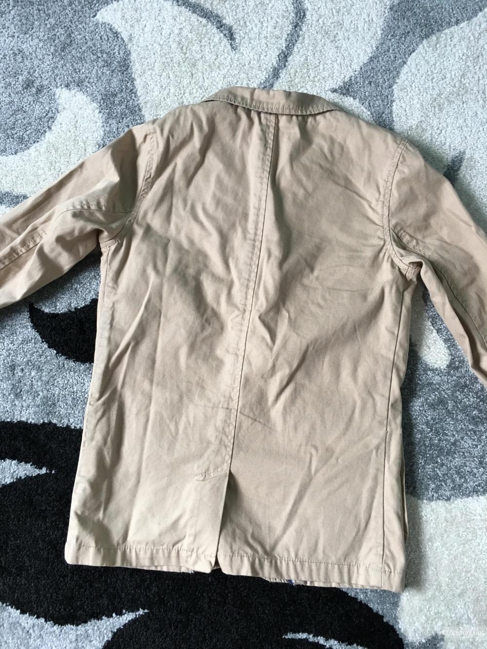 Пиджак cool Club . размер 140