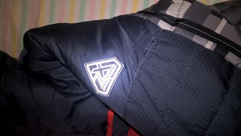 """Куртка зимняя """"Zeroxposur"""" размер 4Т"""