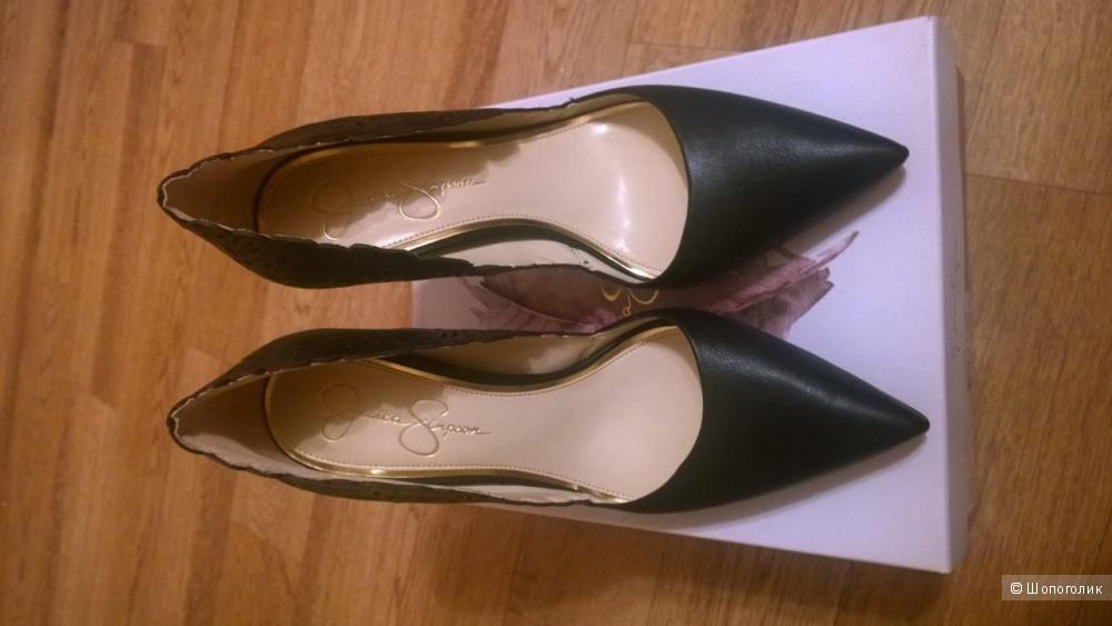 Новые туфли Jessica Simpson, US10