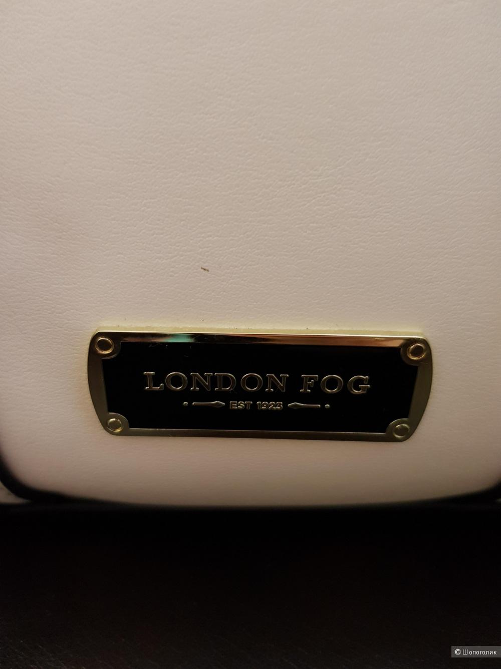 """Новая сумка """"London Fog"""""""