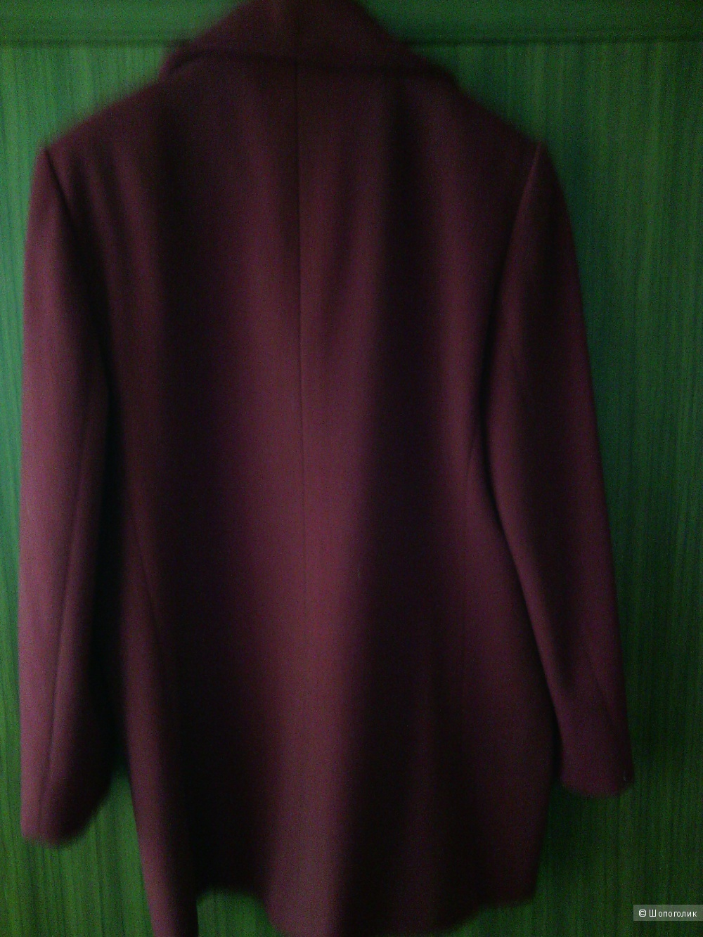 Демисезонное пальто JONES NEW YORK 50 разм.