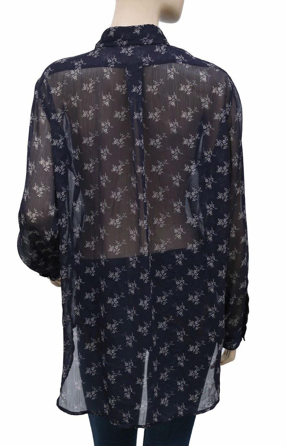 Рубашка Denim & Supply, Ralph Lauren, размер S